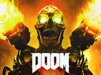 DOOM accolades trailer