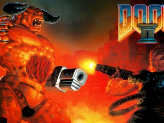 DOOM and DOOM II – No longer require login
