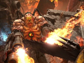 Doom Eternal Developer – Multiplayer as satisfying as single player campaign
