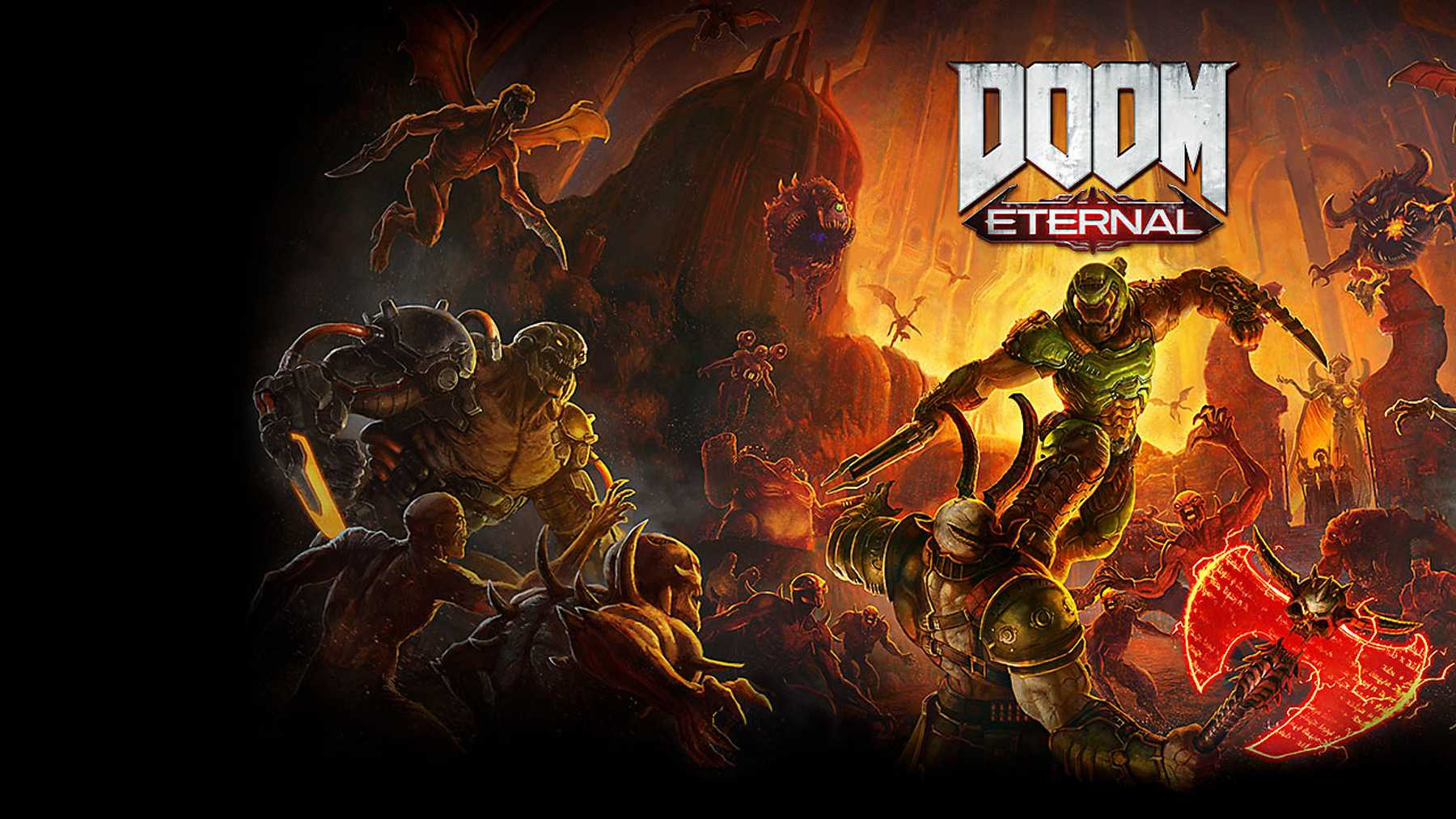 Doom Eternal Director Future Plans And Possibility For Dlc