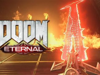 News - DOOM Eternal info