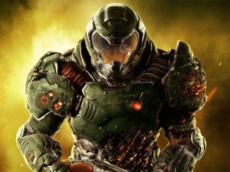 Rumor - [FEIT] DOOM op Nintendo Switch heeft toch motion controls?