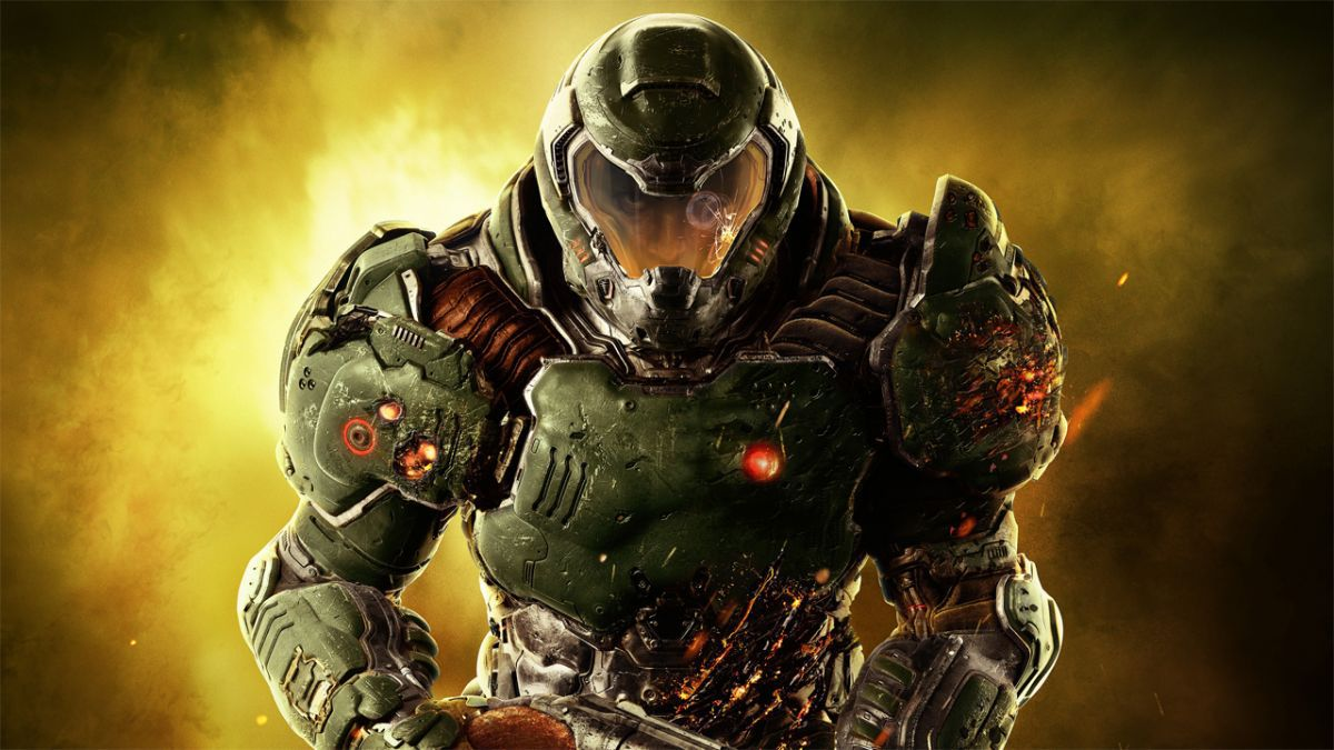 [FACT] DOOM on Nintendo Switch appears to support motion controls