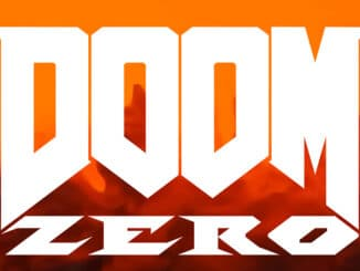 DOOM Zero add-on for DOOM and DOOM II