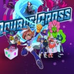 Double Cross - New overview trailer with various worlds