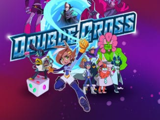 Double Cross – New overview trailer with various worlds