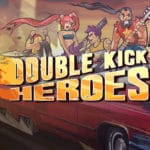 Double Kick Heroes launches Summer 2019