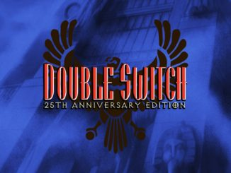 Release - Double Switch – 25th Anniversary Edition