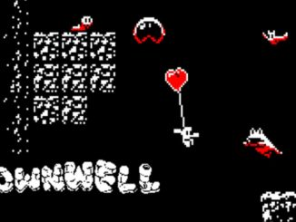 Downwell creator quit working at Nintendo