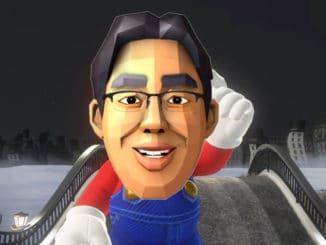 Dr Kawashima's Brain Training contains a Super Mario Odyssey Easter Egg