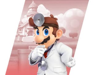 Dr. Mario World – Early Summer 2019 Global Release