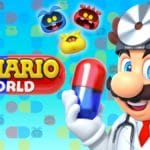 Dr. Mario World - July 10 2019 for Mobile