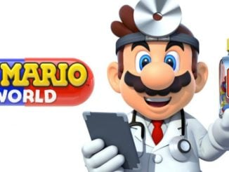 Dr. Mario World – Second Trailer – More Skills and Assistants