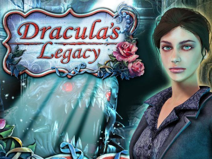 Release - Dracula's Legacy