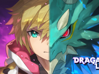 News - Dragalia Lost trails behind