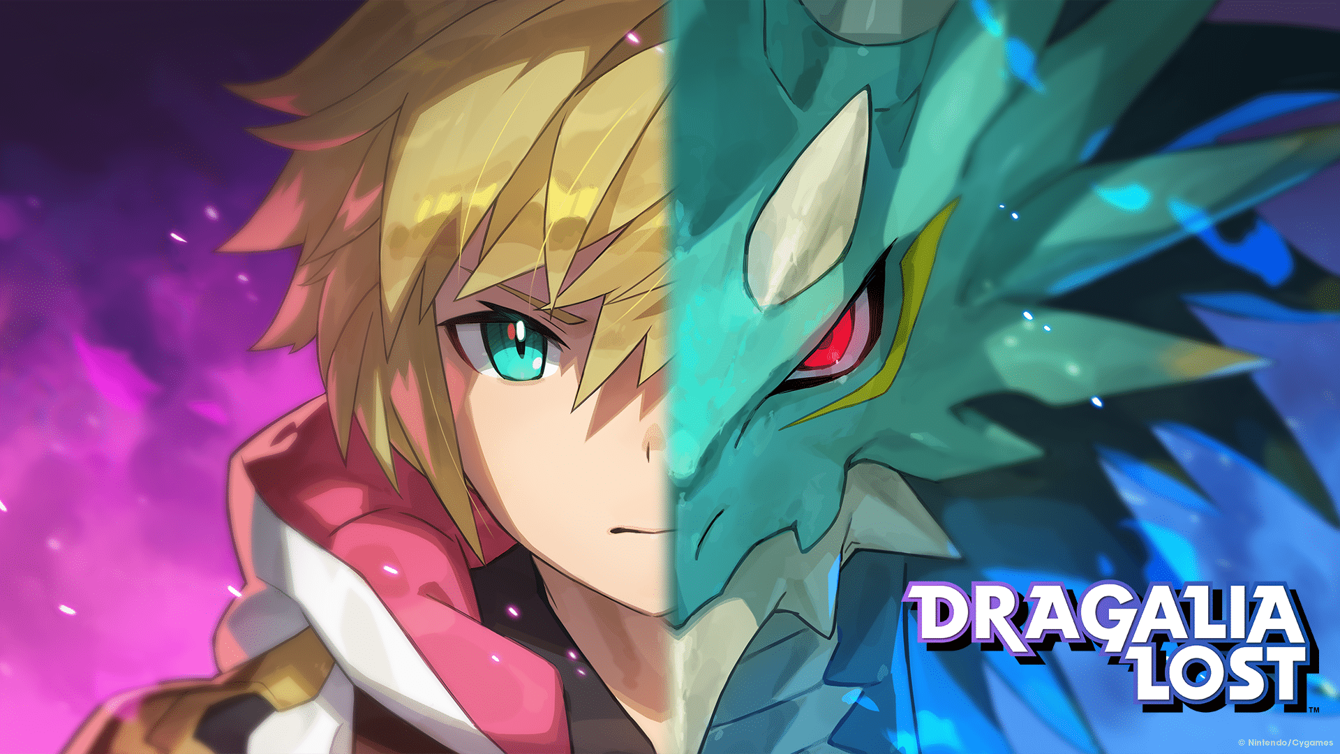 Dragalia Lost trails behind