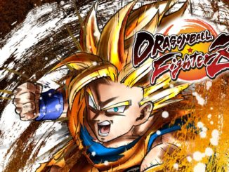Release - DRAGON BALL® FighterZ
