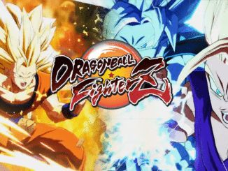 Dragon Ball FighterZ Open Beta details