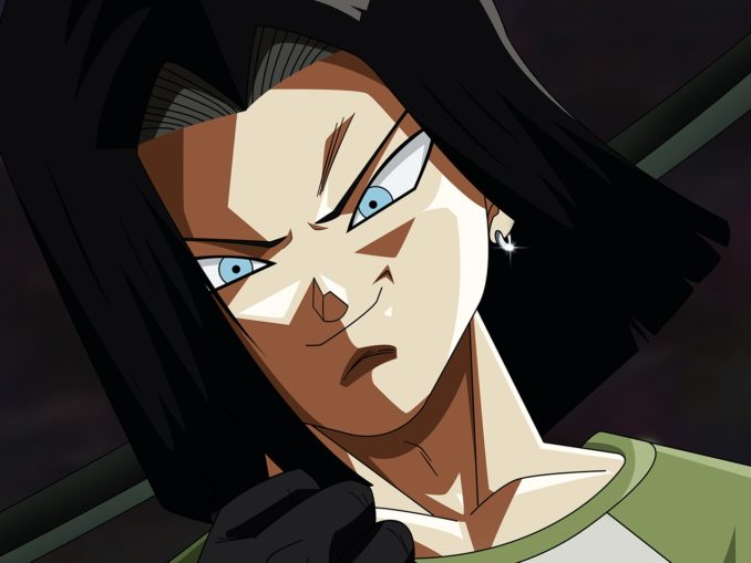 Nieuws - Dragon Ball FighterZ – Android 17 DLC