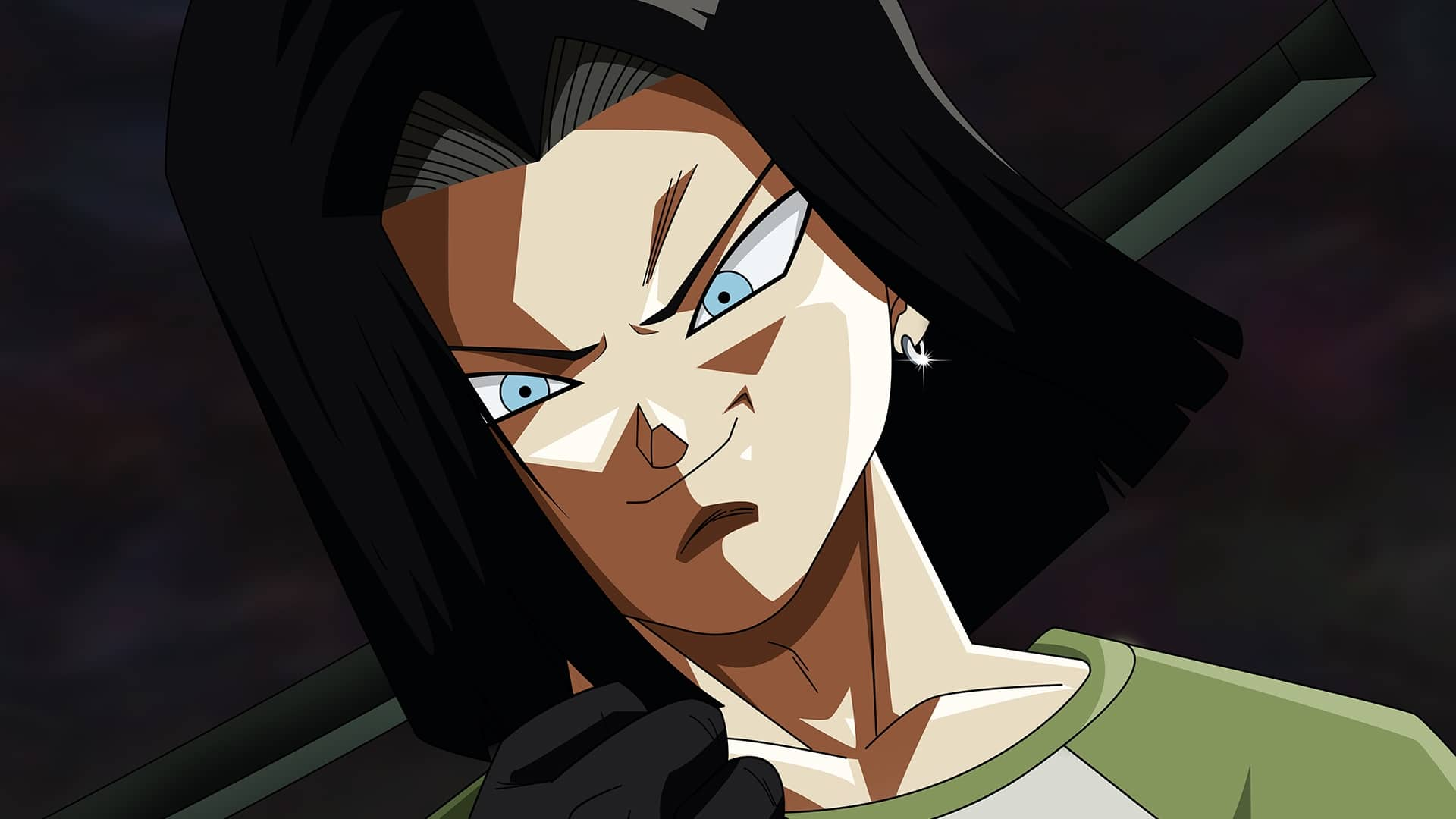 Dragon Ball FighterZ – Android 17DLC