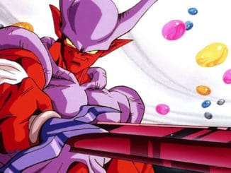Dragon Ball FighterZ Janemba DLC gelekt