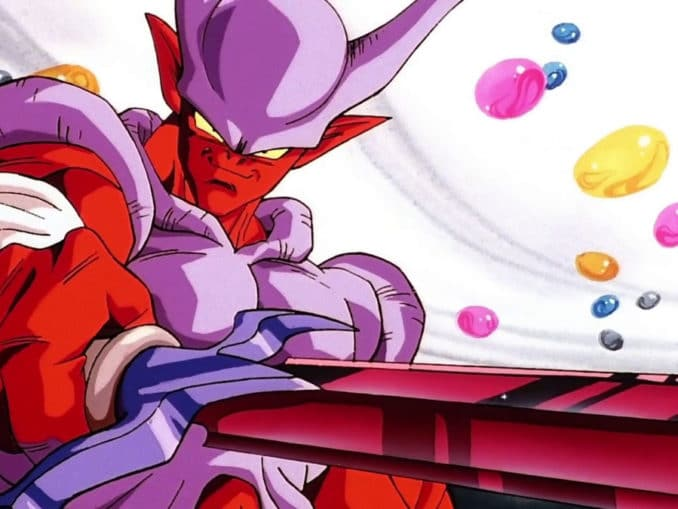Nieuws - Dragon Ball FighterZ Janemba DLC gelekt