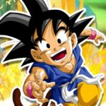 Dragon Ball FighterZ Kid Goku (GT) is coming May 9th