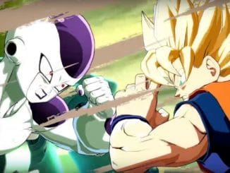 Dragon Ball FighterZ – Grootste update ooit