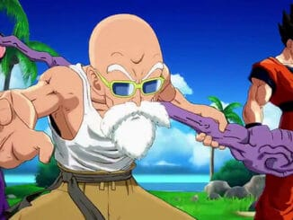Nieuws - Dragon Ball FighterZ – Master Roshi DLC – 18 September