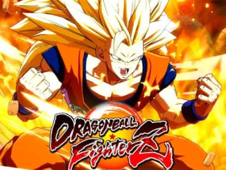 Dragon Ball FighterZ open beta test next month
