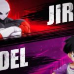 Dragon Ball FighterZ Pass 2 - Jiren and Videl coming January 31st