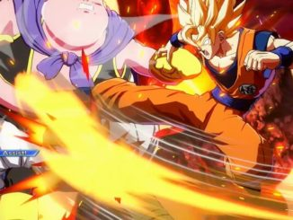 Dragon Ball FighterZ – Season 3; Z Assist system