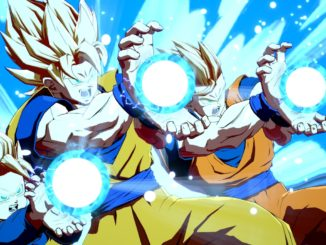 Dragon Ball FighterZ vergeleken