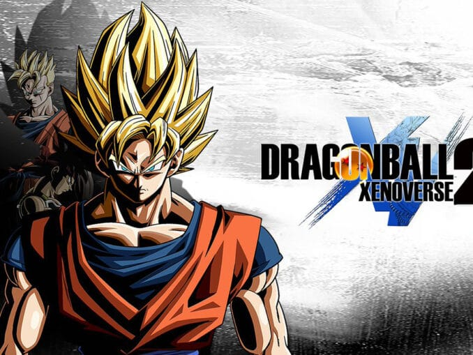 Nieuws - Dragon Ball Xenoverse 2 – 11e gratis update-trailer
