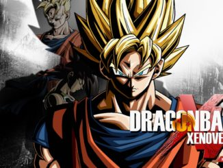Release - DRAGON BALL XENOVERSE 2 Lite Version