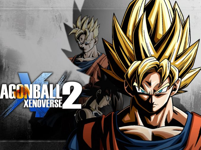 News - Dragon Ball Xenoverse 2 outsells PS4 in Japan