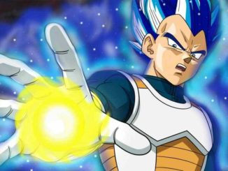 Dragon Ball Xenoverse 2: Super Saiyan Blue Evolved DLC