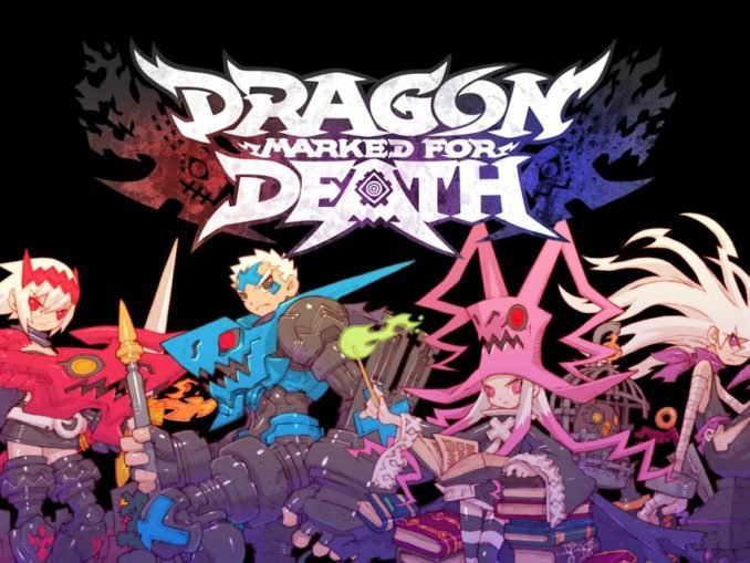 Release - Dragon: Marked for Death