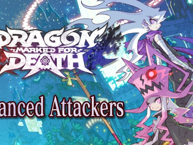 Release - Dragon Marked for Death: Advanced Attackers