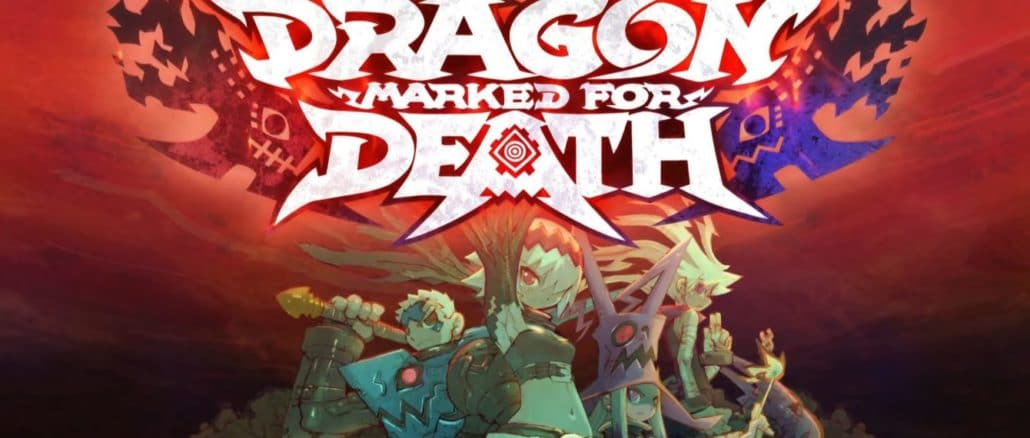 Dragon Marked for Death – Extended Animated Trailer