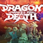 Dragon Marked for Death - Extended Animated Trailer