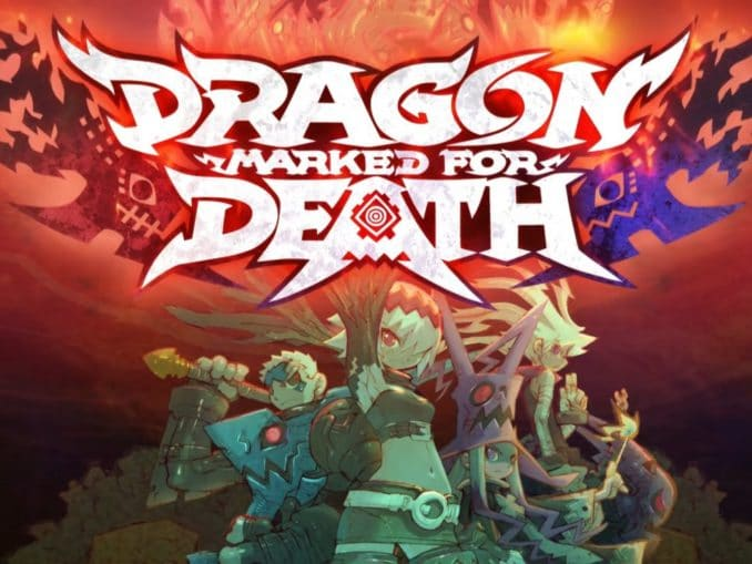 Nieuws - Dragon Marked for Death – Extended Animated Trailer