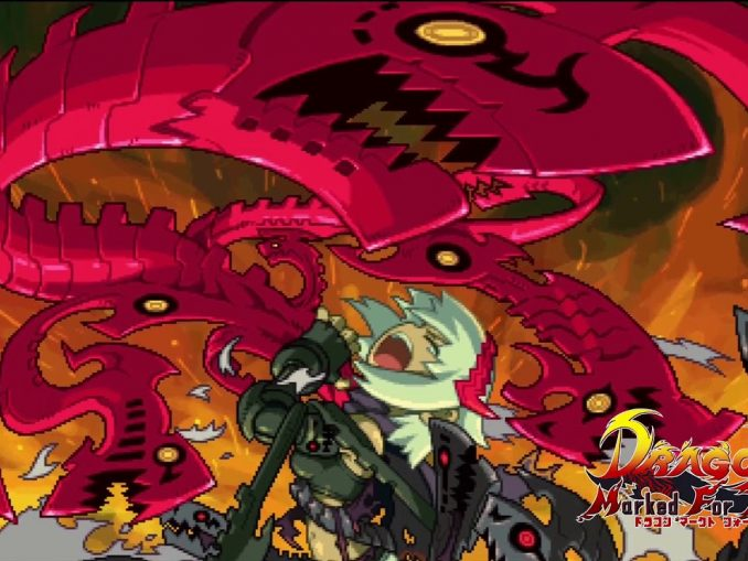 Nieuws - Dragon Marked for Death uitgesteld