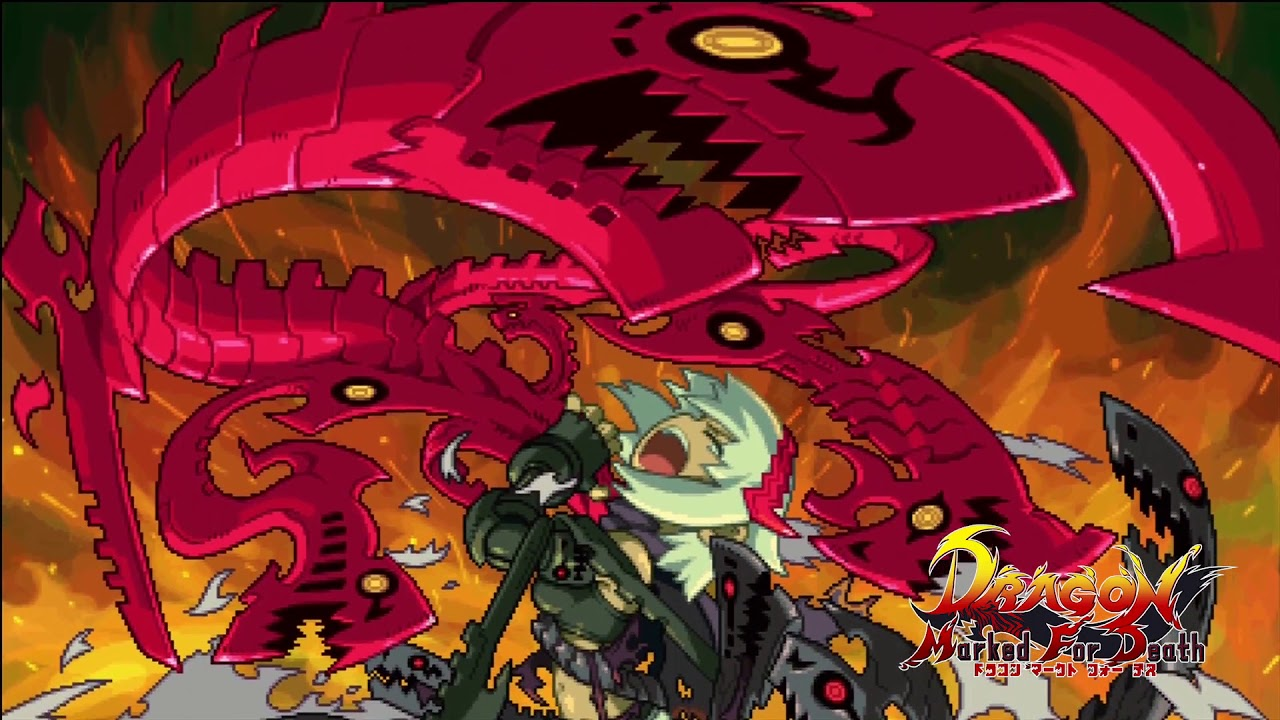 Dragon Marked for Death uitgesteld