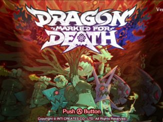 Dragon Marked for Death – Versie 2.2.1