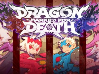 Dragon Marked For Death – Versie 3.1.0