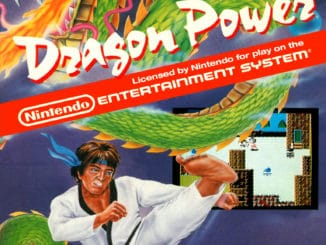 Release - Dragon Power