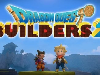 Dragon Quest Builders 2 – 15 minuten aan gameplay