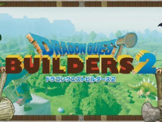Dragon Quest Builders 2 is coming December 20th