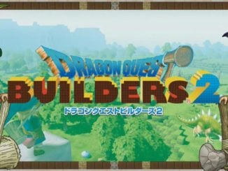 News - Dragon Quest Builders 2 is coming December 20th